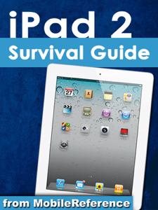 iPad 2 Survival Guide ebook