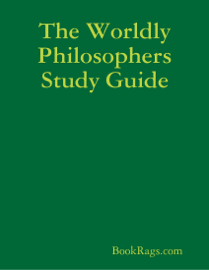 The Worldly Philosophers Study Guide book