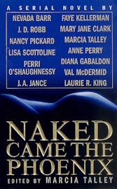 Naked Came the Phoenix PDF Download