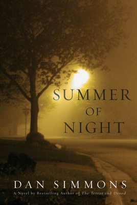 Dan Simmons - Summer of Night book
