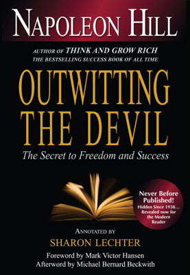 Outwitting the Devil - Napoleon Hill book
