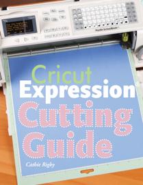 Cricut Expression® Cutting Guide