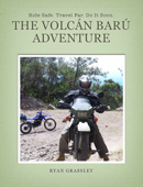 The Volcán Barú Adventure