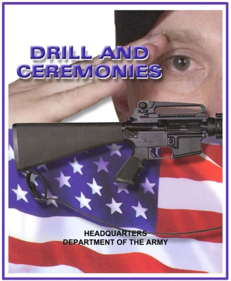Drill and Ceremonies