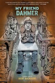 My Friend Dahmer book