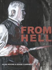 From Hell book