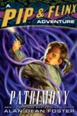 Patrimony Book Cover