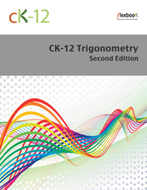 CK-12 Trigonometry - Second Edition book