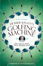 Homer Kelley's Golfing Machine book