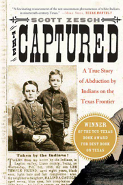 The Captured - Scott Zesch book summary