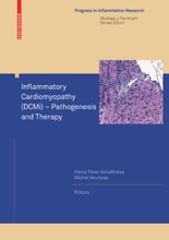 Inflammatory Cardiomyopathy (DCMi) - Pathogenesis and Therapy