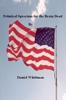 Daniel Whittman - Political Spectrum for the Brain Dead grafismos