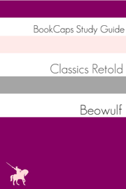 Beowulf - In Plain and Simple English book