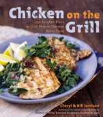 Download and Read Online Chicken on the Grill
