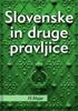 Slovenske in druge pravljice - Hrizogon Majar