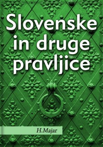 Slovenske in druge pravljice