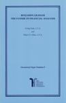 Benjamin Graham, the Father of Financial Analysis