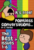 Scott Tierney - The Best of Pointless Conversations bild