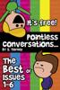 Scott Tierney - The Best of Pointless Conversations artwork