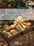 Produits frais novembre