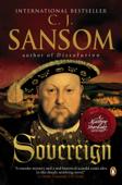 Sovereign Book Cover