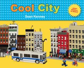 Cool City book