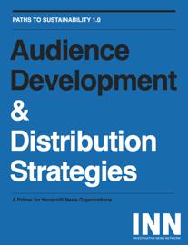Audience Development & Distribution Strategies book