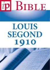 La Bible - LOUIS SEGOND 1910