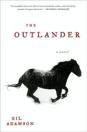The Outlander book