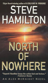 North of Nowhere book
