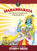 Mahabharata, Vol. 3 of 3: On the Battlefield of Kurukshetra