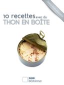 10 recettes avec du thon en boîte