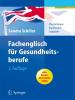 Sandra Schiller - Fachenglisch für Gesundheitsberufe Grafik