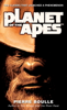 Pierre Boulle - Planet of the Apes  artwork