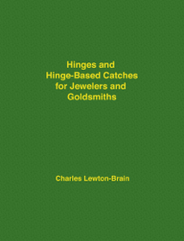 Hinges and Hinge-Based Catches