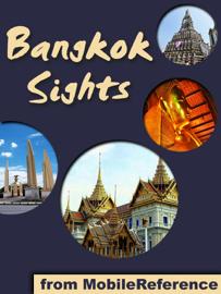 Bangkok Sights book