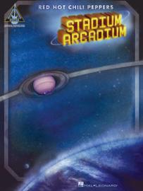 Red Hot Chili Peppers - Stadium Arcadium (Songbook)