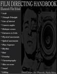 Film Directing Handbook