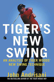 Tiger's New Swing