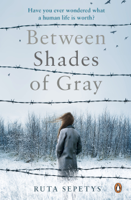 Ruta Sepetys - Between Shades Of Gray artwork