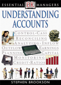 DK Essential Managers: Understanding Accounts