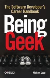 Being Geek book