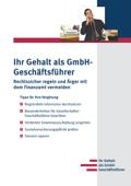 Ihr Gehalt als GmbH-Geschäftsführer
