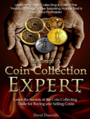 Become A Coin Collection Expert