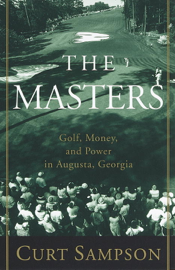 The Masters book