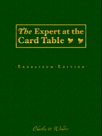 The Expert at the Card Table: Erdnaseum Edition book