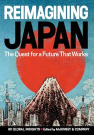 Reimagining Japan