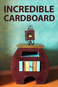 Incredible Cardboard Book Review
