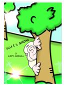 Lilla e il giardino