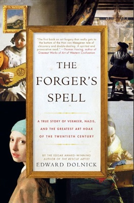 The Forger's Spell